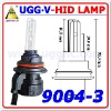 hot sale 9004 HID BULBS