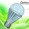 indoor lighting 110V 220V E27 6w LED bulb light