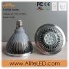 led 17w aluminum led spotlight par38 led 3000-6500K