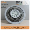 led 17w dimmable led par 38 spotlight FCC/CE/RoHS approved