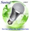led down lighting design (A60E27-5W4D)
