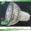led lighting design GU10/MR16 3w led spot lighting