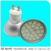 led lights SMD5050 gu10