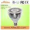 led par30 lamp with dimmer