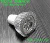 led spot light GU10 3*1W 230LM