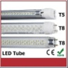 led t4 tube/Factory direct sell 2ft 600mm led tube