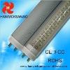 led tube fixture 18w