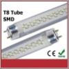 led tube light bdlay/2011 hot sell 2ft 9w led tube/led light tube t8 60cm