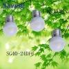 low power led bulb best sale(CE&ROHS)(SG40-24DGLF6)