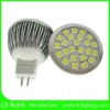 mr16 led lamp lights 24smd5050