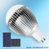 new 9W LED solar lamps with CE&RoHS export from China
