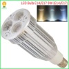 new 9w 12V/24V/220V e10 e12 e14 led bulb light