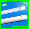 newest rotating end cap t8 led tube 22w