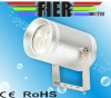 outdoor led spotlight with 12Vac/dc and 100-240Vac with ip67 from factory