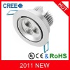 popular ceiling light with CREE LED chip