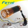 promotion LED torch with 14LED