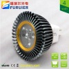 replace 30W halogen bulb, high power 3.5W gu5.3/mr16 led spot light
