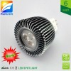 replace 40/50W halogen bulb, high power 6W gu5.3/mr16 led spot light