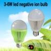 shenzhen new negative ion led lamp design