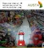 solar power lights