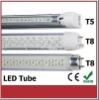 t4 led tube light/1200mm 4ft smd t4 led tube 11w