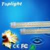 t8 2400mm led tube light