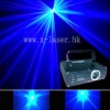 twinkling florid 500mw single blue laser light