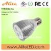 ul listed 3X3 bulb gu10 with high lumen