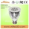 ul listed 3X3W bulb gu10 with high lumen