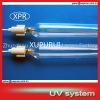 uv lamp for and other flame retardants