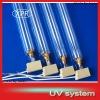 uv replacement lamp of GEW