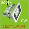 white 10w outdoor led flood lights