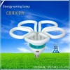white color flower energy saving lamp 85w